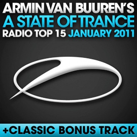ASOT - Radio Top 15: January 2011