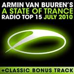 A State of Trance Radio Top15: July 2010
