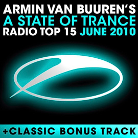 ASOT - Radio Top 15: June 2010