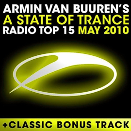 ASOT - Radio Top 15: May 2010