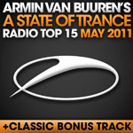 A State of Trance Radio Top15: May 2011