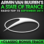 A State of Trance Radio Top15: September 2011