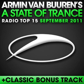 ASOT - Radio Top 15: September 2011
