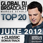 Global DJ Broadcast Top20: June 2012