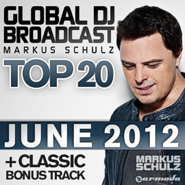 GDJB - Radio Top 20: Juni 2011