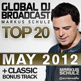 Global DJ Broadcast Top 15: May 2012