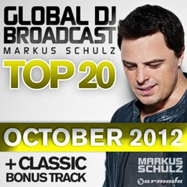 Global DJ Broadcast Top 15: October 2012