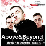Above & Beyond @ Club Code