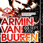 3. Sep. 2006 @ Trance Nation @ Stereo