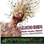 DJ Taucher @ Peppermint Club (6. Nov. 2009)