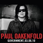 Paul Oakenfold @ Guvernment, Toronto (6. März 2010)