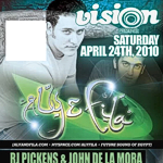 Aly & Fila @ Vision, Chicago (24. April 2010)