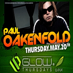 Paul Oakenfold @ Glow, Washington DC (20. Mai 2010)