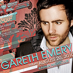 Gareth Emery @ Karma Nightclub (20. Aug. 2010)