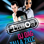 11. Feb. 2011 @ Technoclub, Frankfurt