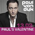 Paul van Dyk @ GMF, Berlin (13. Feb. 2011)