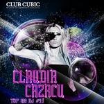 Claudia Cazacu @ Cubic, Macao (17. September 2011)
