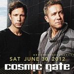 30. Juni 2012 @ MV Abitibi, Vancouver