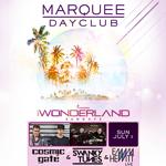 Cosmic Gate @ Marquee Dayclub (1. Juli 2012)