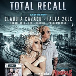 Technoclub: Claudia Cazacu, Talla 2XLC (1. September 2012)
