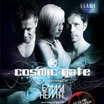 Cosmic Gate @ Ellui, Seoul (26. Oktober 2012)