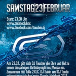 Taucher Birthday @ Monza (23. Feb. 2013)