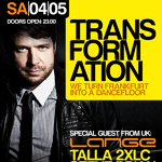 Technoclub: Lange, Talla 2XLC (4. Mai 2013)