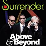 Above & Beyond @ Surrender, Las Vegas (26. Mai 2013)
