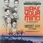 Gabriel & Dresden @ Governors Beach Club (18. August 2013)
