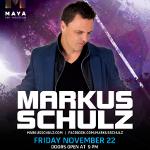 Maya Club, Scottsdale (11. November 2013)