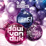 Paul van Dyk @ Winter Vandit Night (14. Dezember 2013)