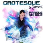 Grotesque in Concert, Utrecht (21. Dezember 2013)