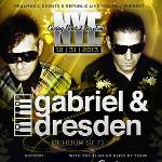 Gabriel & Dresden @ Republic, Austin (31. Dezember 2013)