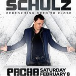 Pacha, New York City (8. Februar 2014)