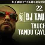 DJ Taucher B-Day Party (22. Februar 2014)