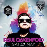 Paul Oakenfold @ Club8, Dallas (17. Mai 2014)