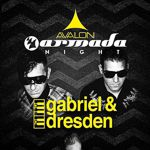 Gabriel & Dresden @ Avalon, Los Angeles (6. September 2014)