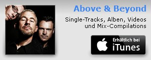 Above & Beyond bei iTunes