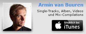 Armin van Buuren bei iTunes