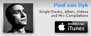 Paul van Dyk bei iTunes