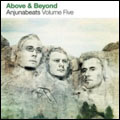 Anjunabeats Vol.5 - mixed by Above & Beyond
