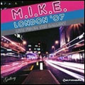 London 07 - mixed by M.I.K.E.