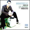 Monster Series Vol.1 - mixed by Ronski Speed