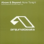 Cover: Above & Beyond - Alone tonight