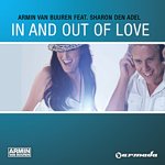 Cover: Armin van Buuren feat. Sharon den Adel - In and out of love