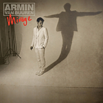 Cover: Armin van Buuren - Mirage [Album]