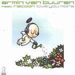 Cover: Armin van Buuren feat. Racoon - Love you more