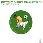 Cover: Armin van Buuren - Rush hour