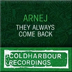 Cover: Arnej - They always come back