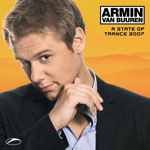 Cover: A State of Trance 2007 - mixed by Armin van Buuren [Mix-CD]